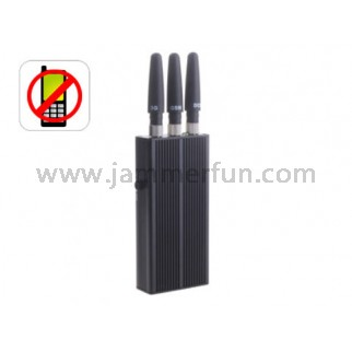 Broad spectrum cell phone jammer , cell phone jammer Rockland