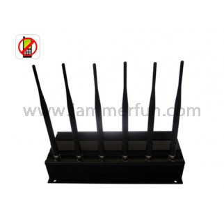 4G Cell Phone Jammers