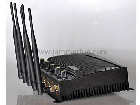 4G LTE Signal Jammer - High Quality Powerful 3G 4G Cell Phone GPS Signal Jammer For Sale