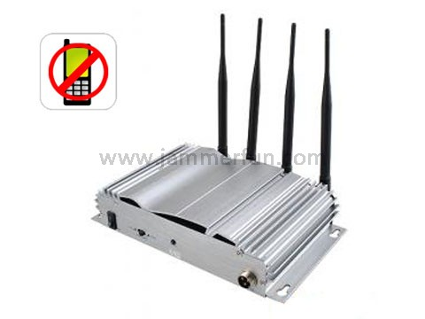wholesale cell phone jammer - Advanced Mobile Phone Signal Jammer With 24 Hours Working
