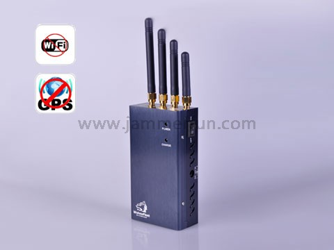 Bug Device Jammer For Spy Camera Jammer - Wifi Jammer - GPS Jammers