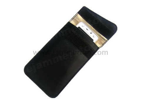 Signal Jammer Device Accessory - High Quality Cell Phone Jammer Bag