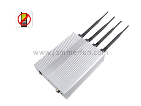 Build a radio jammer - gps car tracker signal jammer radio