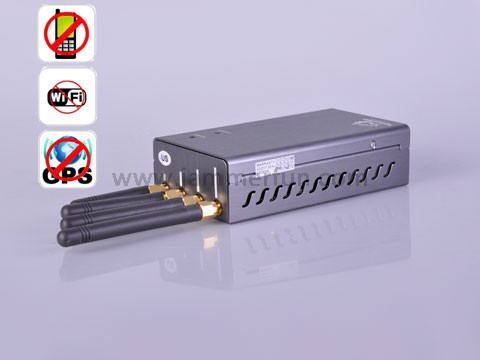 wholesale gps signal jammer software