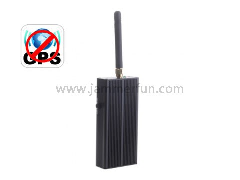 mobile phone jammer Buffalo - GPS Jammer Blocker - Covert Portable GPS Signal Jammer