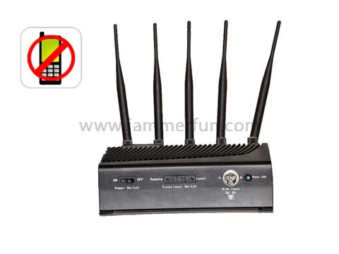 phone tap jammer electric - High Power Phone Jammers - Cell Phone Signal Jammer