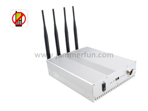 mobile phone jammer amazon uk - Jamming - High Power Cellphone Scrambler with Remote Controller