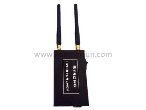 Cell phone jammer for car - Phone Jammers - Portable Cell Phone Jammer with Remote Control