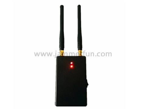 adjustable range cell phone jammer - 315/433mhz Car Remote Control Jammer Blocker For Sale
