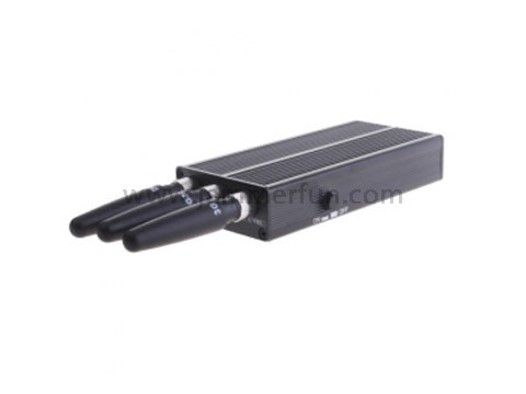 Signal jammer wholesale - Portable Bluetooth Mobile Phone WIFI Jammers