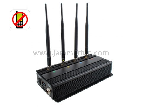 Shadow Jammers - High Power Cell Phone Jammer