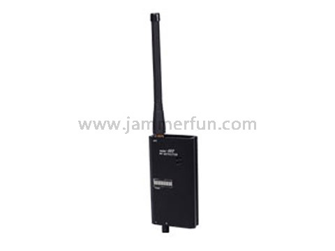 Audio bug detector - WiFi / Bluetooth / Wireless Video Jammer