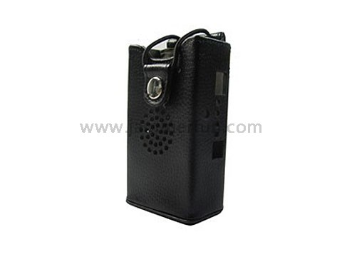 Car jammers | Cheap Jammer High Quality Leather Carry Case