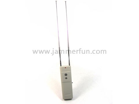 Car remote control blocker - Car Remote Jammer 30 Meters