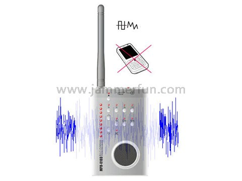 Mobile phone jammer abstract , Multi-Functions Bug Detector - Radio Frequency Detector - Radiation Detector Support Different Modes