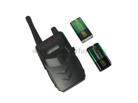Spy Camera Bug Detector - Wireless Tap Detector - Cell Phone Bug Detector
