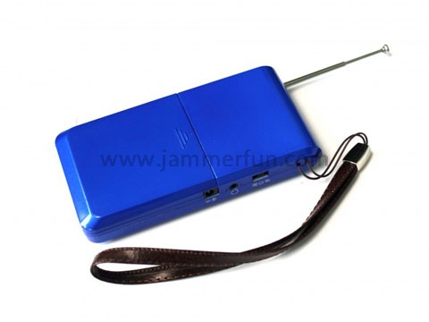 handheld phone jammer ebay - Bug Sweeping Equipment - Portable Wireless Spy Camera Bug Detector For Sale