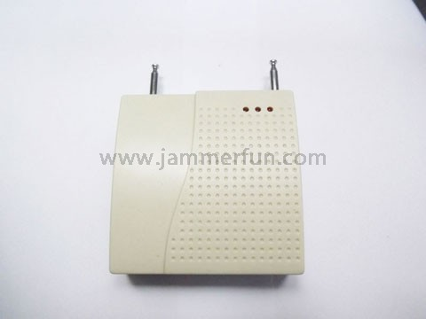 build a cell jammer - Frequency Jammer - High Power RF Jammer for Car Remote Control Door Remote Control (315/433MHz)