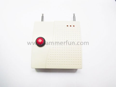 car jammer remote - Frequency Jamming Device - Portable High Power Remote Control Jammer(315/433MHz)