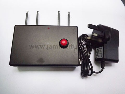 433 mhz signal jammer | China 6 Antenna Handheld Bluetooth WiFi GPS Cellphone Jammer - China Portable Cellphone Jammer, GPS Lojack Cellphone Jammer/Blocker