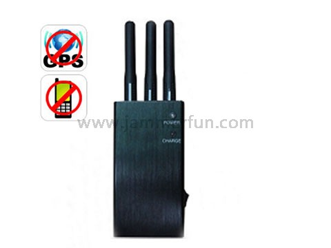 Band cell phone - High Power cell phone signal Jamming