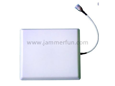 cell phone jammer pdf - Cell Phone Booster Parts - Cell Phone Signal Booster (800-2500MHz) 50W Outdoor Hanging Antenna