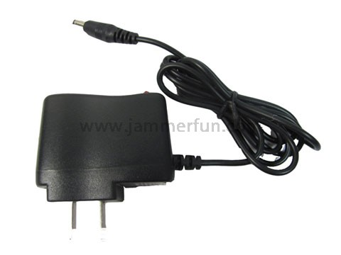 Signal Jammers Charger - Portable 5V Home Charger for Jammer Kit