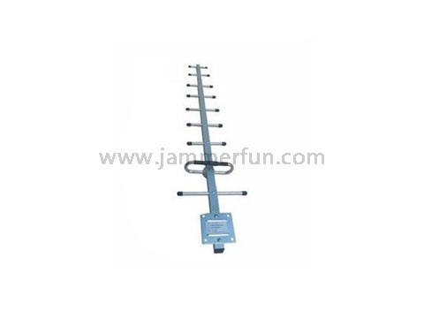 mobile jammer video - Cell Phone Signal Booster GSM 800-960MHz Yagi Antenna - Cell Phone Amplifiers Parts