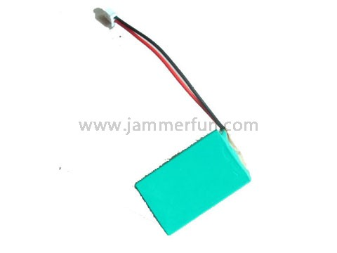 Top Quality Jammer Accompaniment - High Capacity Lithium-Ion Battery For Jammer