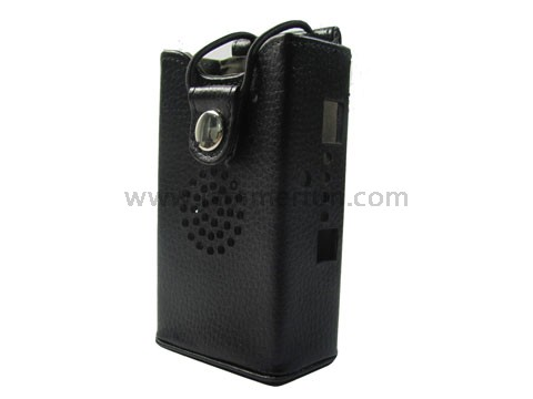 Buy Jammer Protection Case - Leather Quality Carry Case For Jammer