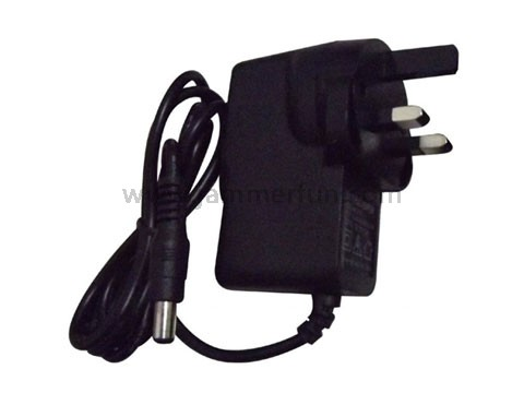 Car key jammer - Portable RF Jammer Charger - Power Adaptor For RF Jammer