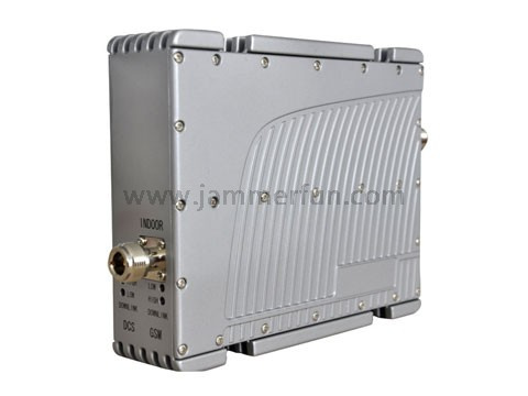 Cell phone jammer at work - Cell Phone Amplifier - Portable GSM/DCS (GSM900/DCS1800) Dual Band Mobile Phone Signal Booster