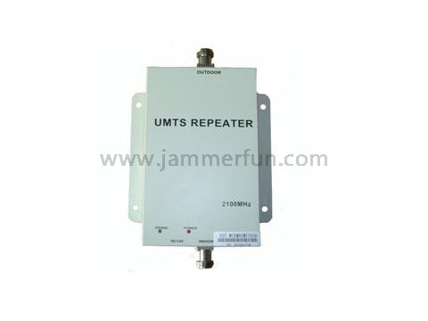 phone cell - Home Cell Phone Booster - High Power WCDMA 2100 17dBm Cell Phone Signal Booster