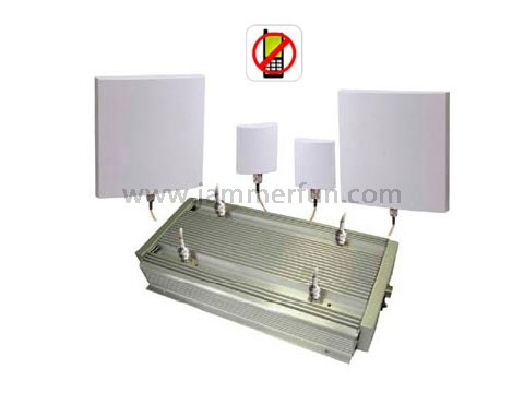 home phone jammer block