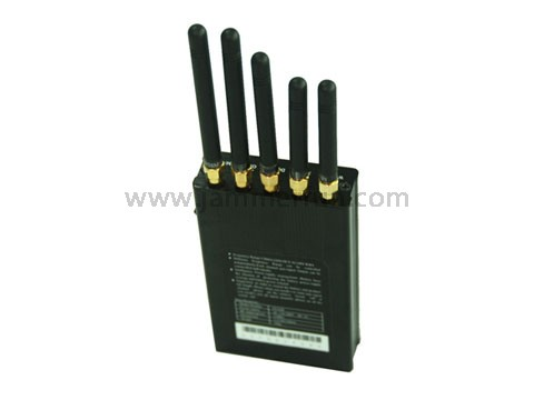 Wholesale gps signal jammer for cell phones - 12 volt gps jammer for sale