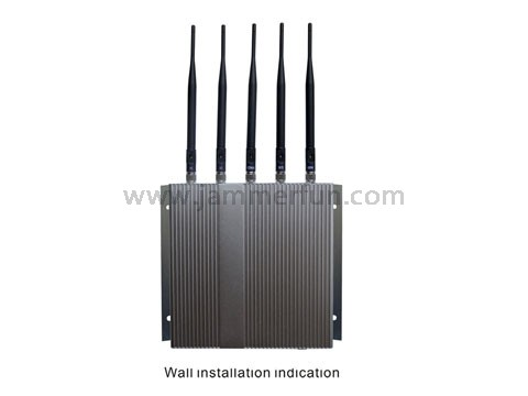 Cell phone blocker device - Hot New Most Powerful 12W 3G 4G LTE Cell Phone Signal Jammer with Remote Control