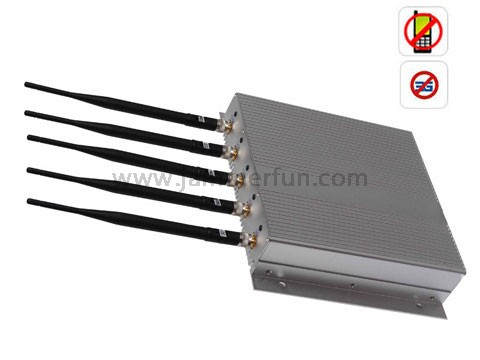 multi band jammer headphones - Buy High Power 3G (TDSCDMA/WCDMA/CDMA2000) Cell phone Signal Jammer with Remote Control