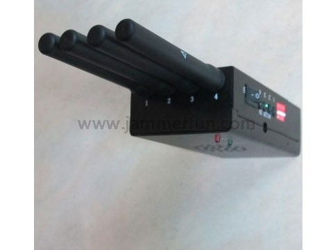 Jammer motorcycle catalog | Portable Car GPS Jammer