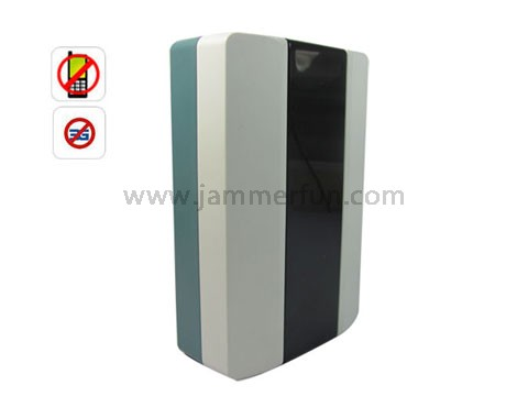 android phone blocker - Worldwide Full Band High Power Cell Phone Jammer (CDMA/GSM/3G/DCSPHS)