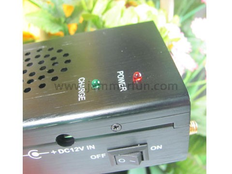 Mobile phone jammer wholesale - GPS Signal Jammer For Sale - Powerful Portable GPS Jammer (GPS L1/L2)