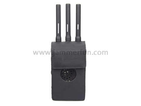 Jammer orintas , High Power Portable GPS Signals Jammer For All GPS Signal L1 L2 L5