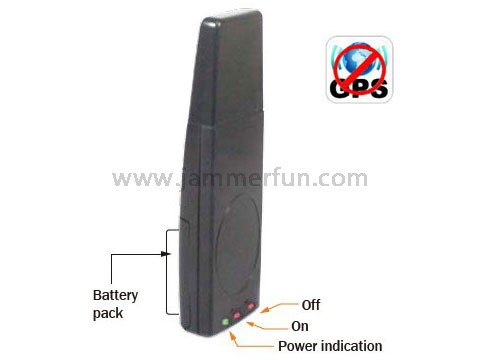 signal jamming parliament news - GPS Blockers For Sale - Portable GPS Jammer With up to 10 Meters Radius