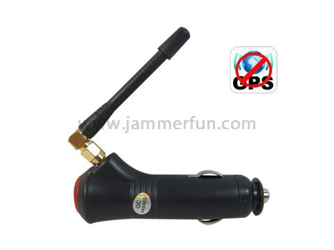 GPS Jammer For Sale - Portable Mini GPS Satellite Isolator Blocker