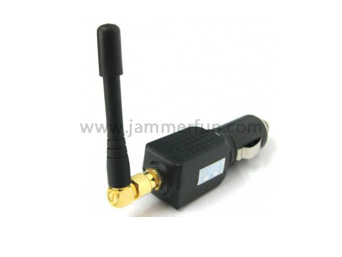 Buy jammer , Mini Portable Cell Phone+ GPS Jammer