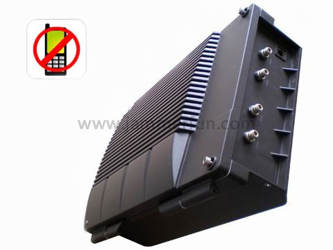 Waterproof Explosion-proof High Power Cell Phone Jammer
