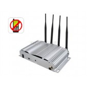 Advanced Mobile Phone Signal Jammer With 24 Hours Working