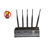 High Power Phone Jammers - Cell Phone Signal Jammer