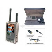 High Quality Wireless Camera Scanner - Hidden Camera Detector - Spy Camera Locator