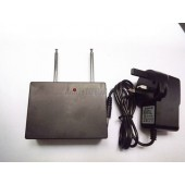 Radio Frequency Blockers - High Power Dual Band Car Remote Control Jammer (418MHz/430MHz)
