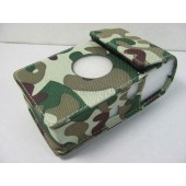 Cell Phone Jammer Parts -  Camouflage Design Fabric Material Portable Jammer Protection Case